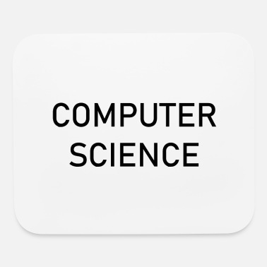 Computer Science Computer Science - Mouse Pad