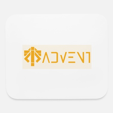 Advent advent coalition - Mouse Pad