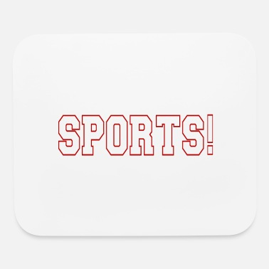 Sports Sports - Mouse Pad