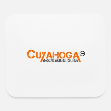 County CUYAHOGA COUNTY GRINDER - Mouse Pad