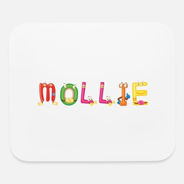 Molly Mollie - Mouse Pad