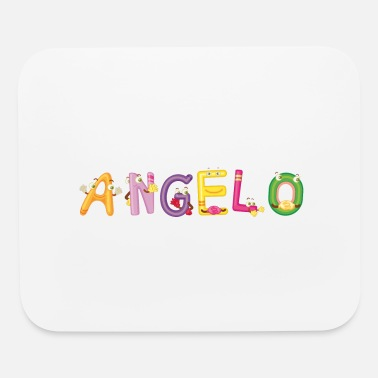 Angelo Angelo - Mouse Pad