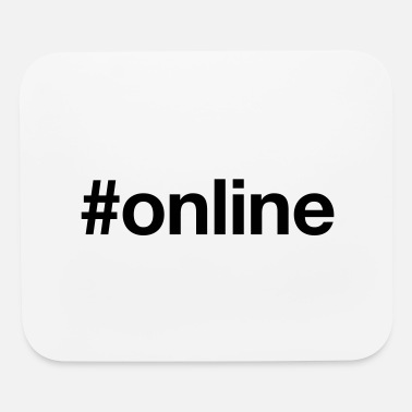 Online ONLINE - Mouse Pad