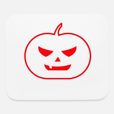 Costume Carneval Pumpkin Halloween Carneval Ghost Gift - Mouse Pad
