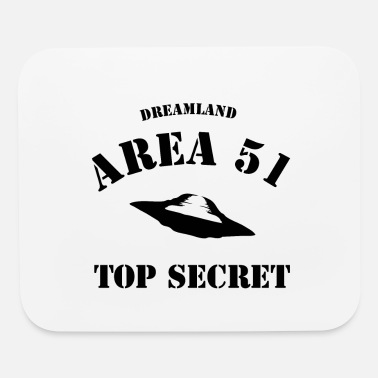 Area 51 Dreamland Area 51 - Mouse Pad