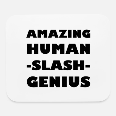 Brooklyn Amazing Detective/Genius Brooklyn Nine Nine Quotes - Mouse Pad