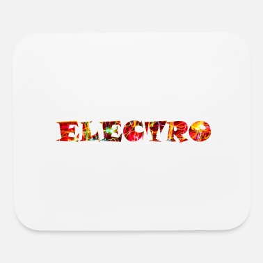 Electronic Music Electronic music - Mouse Pad