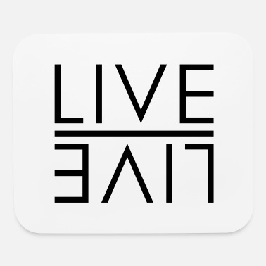 Lively LIVE - LIVE - Mouse Pad