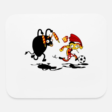 Spanish spanish folklore - Mouse Pad