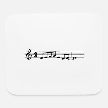 The Lick Jazz Music Meme Camper Mug - white
