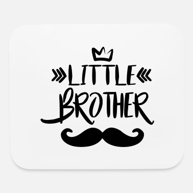 Brother little brother - Mouse Pad
