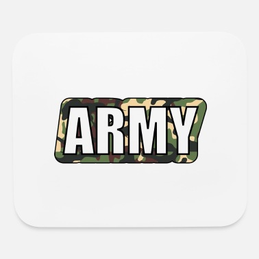 Army Reserve Army - Mouse Pad
