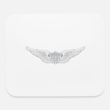 Army Aviation Army Aviator - Mouse Pad