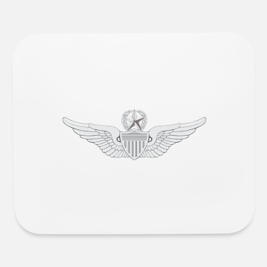 Army Aviation Army Master Aviator - Mouse Pad