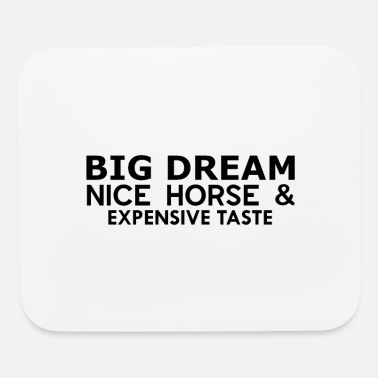 Pony Nice Horse - Mouse Pad