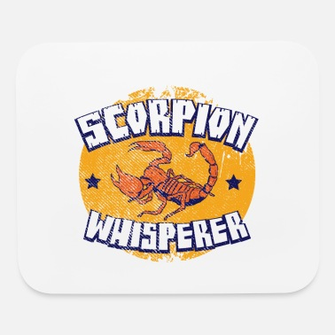 Scorpio Scorpion - Mouse Pad