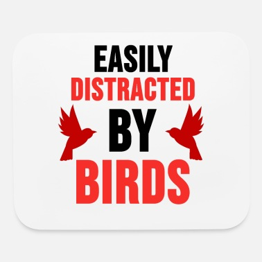Shop Budgie Mouse Pads online | Spreadshirt