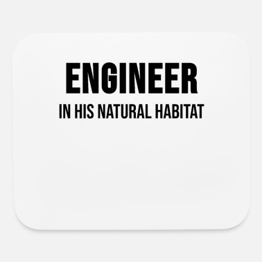 Daughter Engineer Electrical Engineering Humor Gift - Mouse Pad