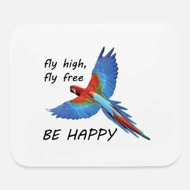Flight Flight - Mouse Pad