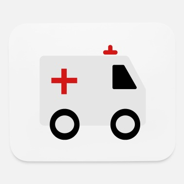 Ambulance Ambulance - Mouse Pad