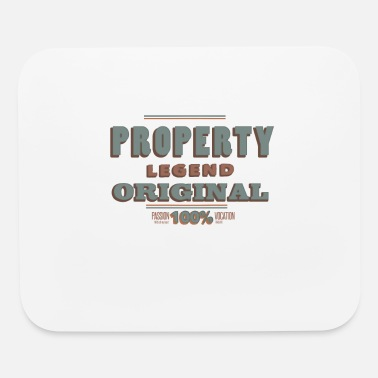 Property Property - Mouse Pad
