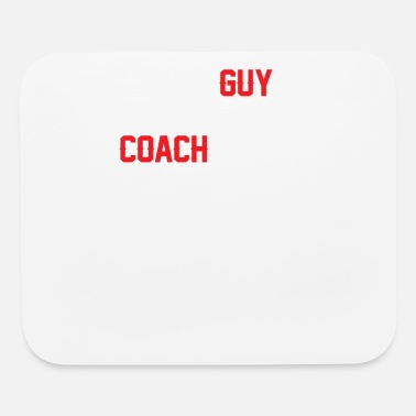 Im Not Perfect Just Awesome I'm The Guy Your Coach Warned You About - Mouse Pad