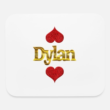 Dylan Dylan - Mouse Pad