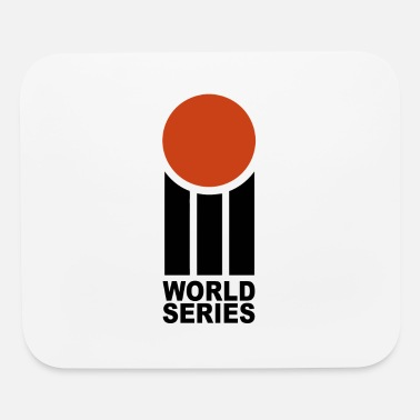 World Series World Series Cricket Retro - Mouse Pad