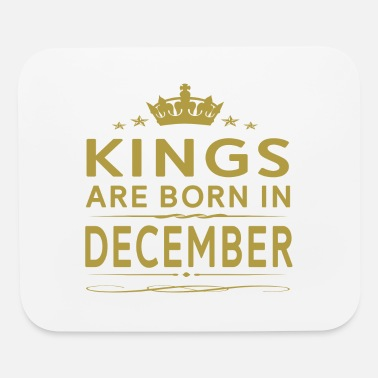 Shop December Birthday Quotes Mouse Pads Online Spreadshirt