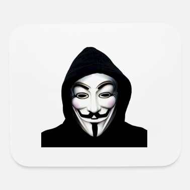 Anonymous Anonymous 1 - Mouse Pad