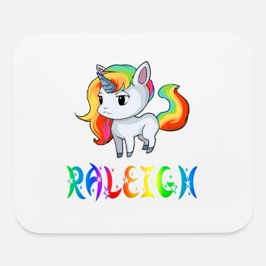 Raleigh Raleigh Unicorn - Mouse Pad