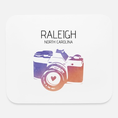 Raleigh Camera Raleigh - Mouse Pad