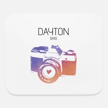 Dayton Camera Dayton - Mouse Pad