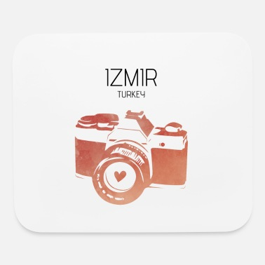 Turkey Turkey, Izmir - Mouse Pad