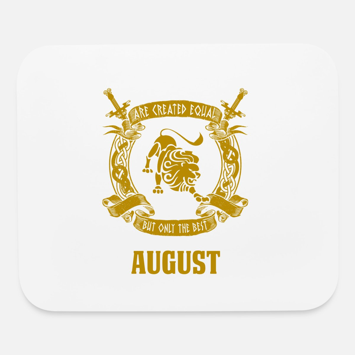 All Best Men Born In August Zodiac Sign By How2rollbluntsx Spreadshirt