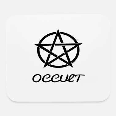 Occult OCCULT - Mouse Pad