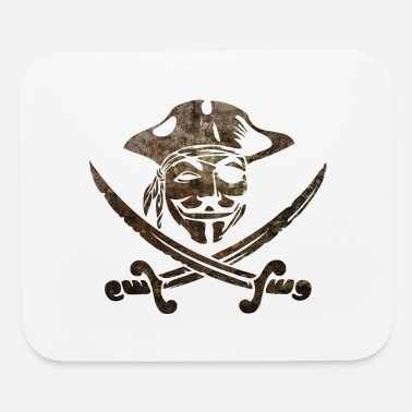 Digital Pirates - Mouse Pad