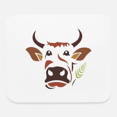 Cow Cow Cow - Mouse Pad