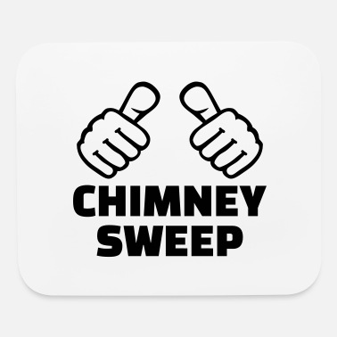 Sweep Chimney sweep - Mouse Pad