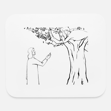 Luke 19 11 Luke 19:111 02 - Mouse Pad