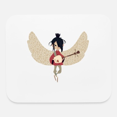 Paper Paper Wings - Mouse Pad