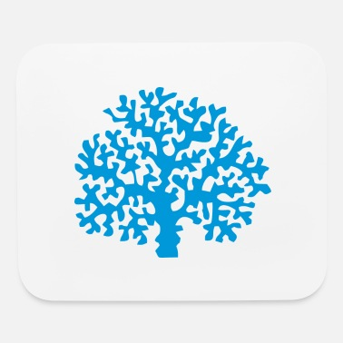 Plant Grounds plant - Mouse Pad