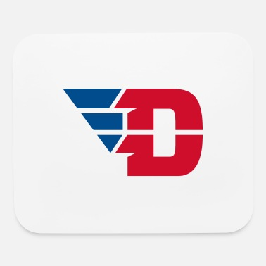 Dayton Dayton Athletics - Mouse Pad