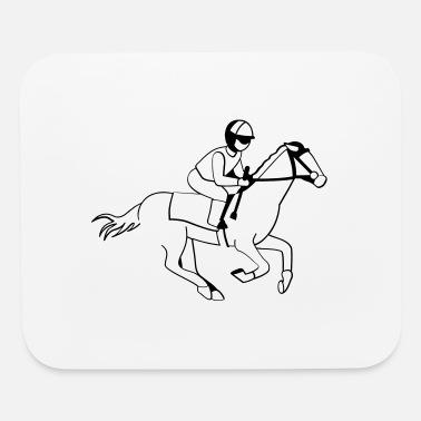 Shop Racehorse Mousepads Online