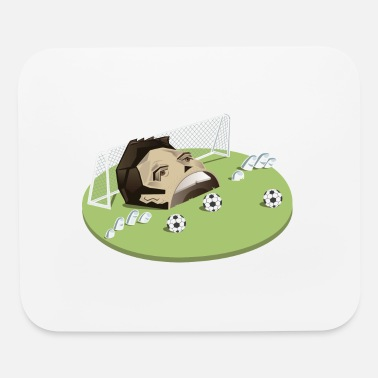 Goalkeeper Goalkeeper - Mouse Pad