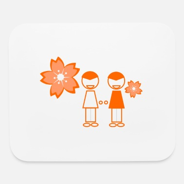 Couples Couple - Mouse Pad
