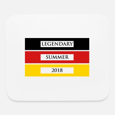 Legendary Summer 2018 - Mouse Pad