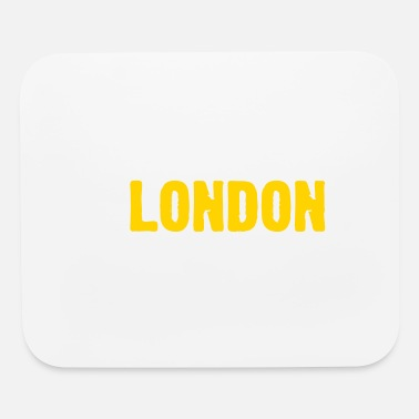 Thames Hey Bitch, I'm In London! - Mouse Pad