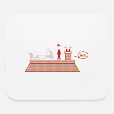 Care be careful - Mouse Pad