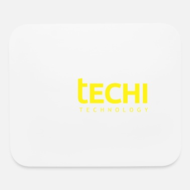 Technology Technology Round - Mouse Pad